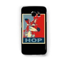HOP - Yes We Kan-garoo Samsung Galaxy Case/Skin