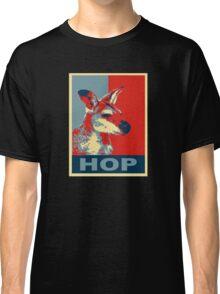 HOP - Yes We Kan-garoo Classic T-Shirt