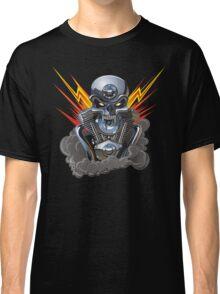 Cartoon Motorhead Classic T-Shirt