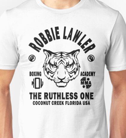 Robbie Lawler Boxing Academy Unisex T-Shirt