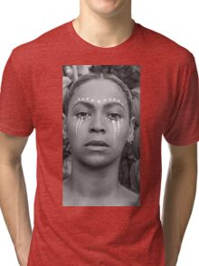 Beyoncé LEMONADE - FREEDOM Tri-blend T-Shirt