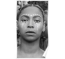 Beyoncé LEMONADE - FREEDOM Poster