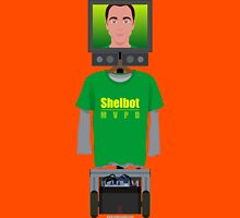 Shelbot Unisex T-Shirt
