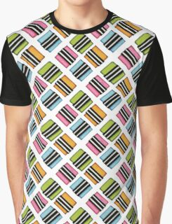 Candy Gifts Graphic T-Shirt