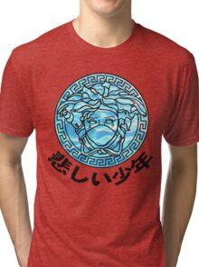 verssad Tri-blend T-Shirt