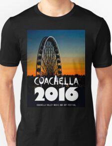 coachella valley T-Shirt