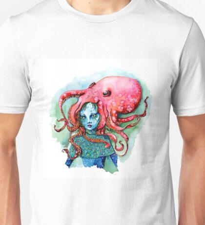Octavia Ocea Unisex T-Shirt