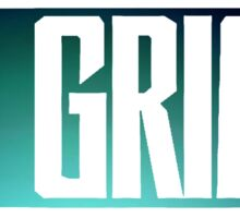 RL Grime (Logo 1) Sticker