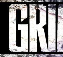 RL Grime (Logo 2) Sticker