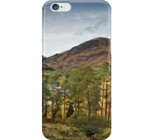 Glentrool Photograph Dumfries and Galloway iPhone Case/Skin