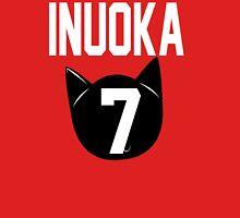 Haikyuu!! Jersey Inuoka Number 7 (Nekoma) Unisex T-Shirt