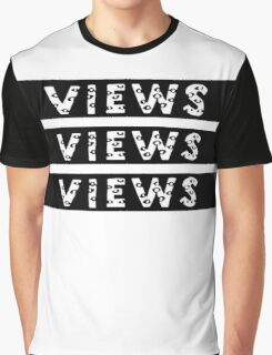 Views from the six Graphic T-Shirt