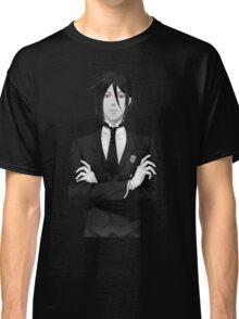 Sebastian Michaelis Black Butler Classic T-Shirt