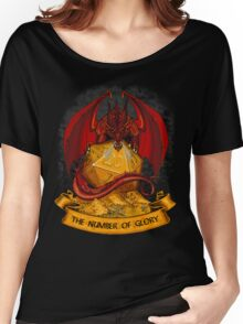 roll the dice! Women's Relaxed Fit T-Shirt