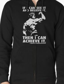 See, Believe, Achieve T-Shirt