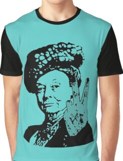 If you may Your Majesty Graphic T-Shirt