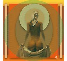 Nude Photographic Print