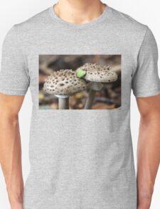 Fungi Unisex T-Shirt