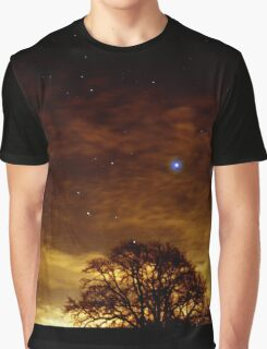 The Sky's The Limit Graphic T-Shirt