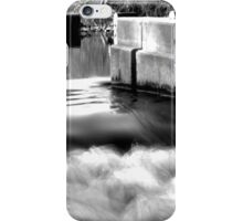 River Flows iPhone Case/Skin