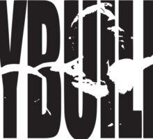 Bodybuilding (Arnold Iconic Black) Sticker