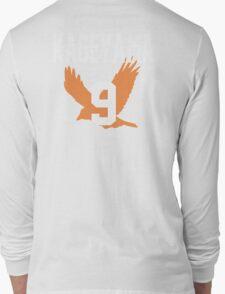 Haikyuu!! Jersey Kageyama Number 9 (Karasuno) Long Sleeve T-Shirt