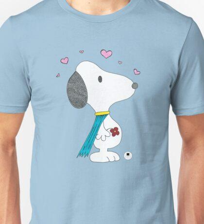 SuperSnoop Unisex T-Shirt