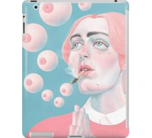 When you get high iPad Case/Skin