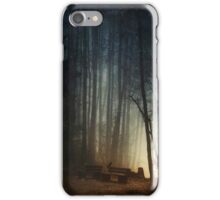 end of nighT iPhone Case/Skin