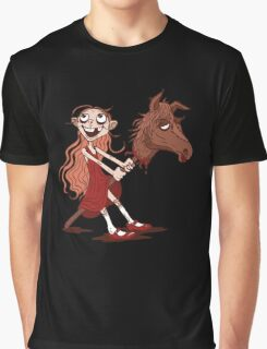 My Little Pony Graphic T-Shirt