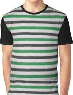 stripe is best Graphic T-Shirt