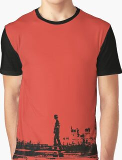 28 days later Graphic T-Shirt