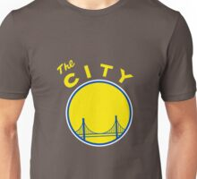 Golden_State_Warriors_Retro Unisex T-Shirt