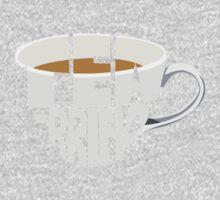 TEA-RRIFIC One Piece - Long Sleeve