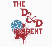 The D & D Incident - Dungeons & Dragons One Piece - Short Sleeve