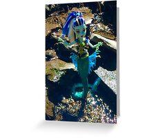 Monster High  Greeting Card