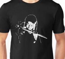 Professor Gill, Killing Me Softly With His Song. Unisex T-Shirt