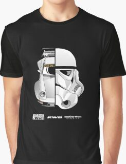 Rauh Welt Graphic T-Shirt