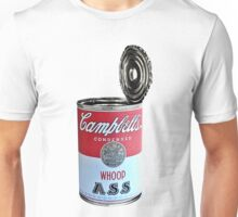 Open a can of... Unisex T-Shirt