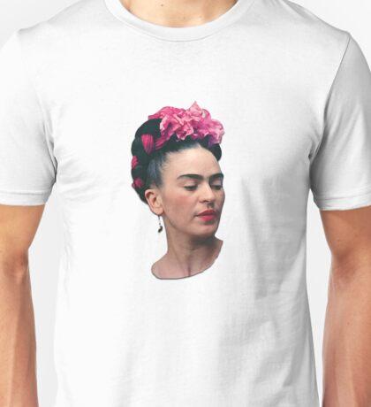 F Kahlo Unisex T-Shirt