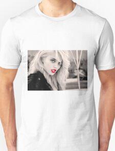 Sky Ferreira Unisex T-Shirt