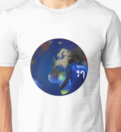 NGolo Kante leicester city (T-shirt, Phone Case & more) Unisex T-Shirt
