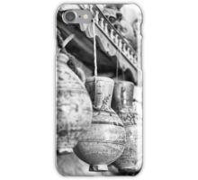 Ancient Hanging pottery iPhone Case/Skin