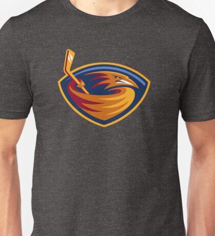 atlanta trasher Unisex T-Shirt