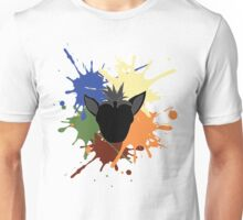 Crash Splash Unisex T-Shirt