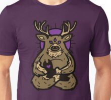 Spirit Deer Unisex T-Shirt