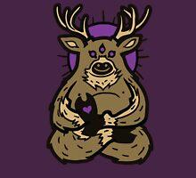 Spirit Deer Unisex T-Shirt
