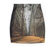 On prison grounds Mini Skirt