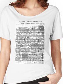 Death Waltz Women's Relaxed Fit T-Shirt
