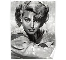 Lana Turner by MB Poster